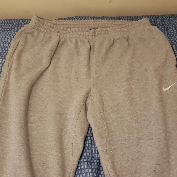 Nike Other - Nike Fleece Sweat Pants